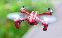 Hubsan X4 H107C All in One FPV Quadcopter RTF RC Aircraft Built-in 0.3MP Camera