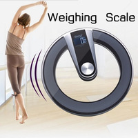 household scales,Large screen human health scale electronic/digital scale bathroom scales for yoga/weight  loss,2013high quality