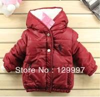 Retail - Free shipping Hot Sale children clothing,children wear,children coat,BRAND boy's winter coat