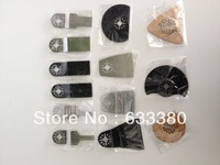 13pcs blade saw kit for renovator saw at good price and fast delivery multi tool accessory