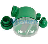 New Outdoor Yard Automatic Electronic Garden Water Timer /Irrigation Watering Timer System TK0976