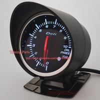 60mm Diameter Def  BF Series Oil Press Racing Car Auto Meter Gauge
