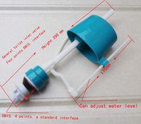 Toilet water tank water inlet valve water tank accessories water stop valve toilet adjustable