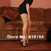 Free shipment 2014 new arrive fashion female stockings shiny pantyhose designer 15D autumn -summer plus size leggings for women