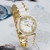 Weiqin brand Free shipping 2013 new Ladies quartz watch women luxury wristwatch brand analog watches for women -EMSX00158
