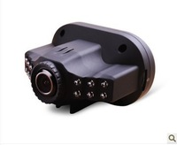 2013 Fashion Design Mini Car Dvr Camera Recorder Night Vision 12 million pixel high-definition wide-angle parking monitor