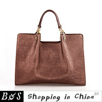 Cowhide 2013 women's handbag women's bags big bag fashion messenger bag handbag shoulder bag
