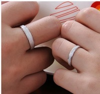 ring accessories rings for women men jewelry sets new 2013 wedding rings Body Jewelry  925  Silver creative men offered