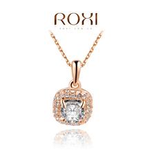 popular diamond pendant