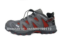 Best Quality Men's Salomon Running Shoes With Original Box And Tags Lower Price Brand Athletic Shoes For Men Hiking Sports Shoes