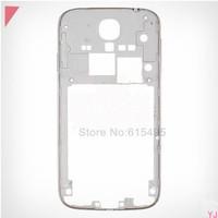 Original New for Samsung Galaxy S4 I9500 i9505 i337 M919 Mid Frame Back Bezel Frame Rear Housing Back Plate