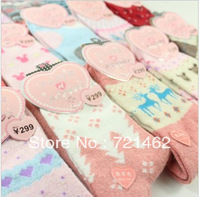 Free Shipping 2013 hot sell pure candy color women socks 1 lot=5 pairs=10 pieces MS-A001