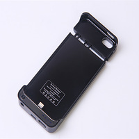 New arriveal  2200mah battery case, power charge with stand for iphone 5 5S 5C, drop shipping