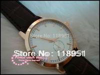 2014 New Hot High quartz movement sapphire crystal belt small seconds Swiss brand men's watch waterproof