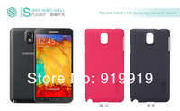 Original Nillkin Protect Hard Shell Case For Samsung N9000 Note 3 free shipping