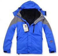 Season, autumn, winter , breathable Outdoor, mountain hiking, man jacket coat lining+Hat