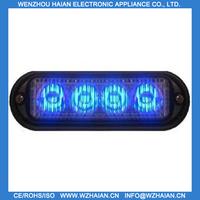 10 pcs free shipping via fedex+4w big power led light+led dash lights TBF-4691L3