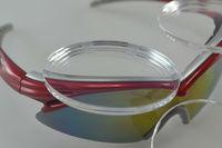 Free shipping! index 1.591 spherics pc optical lenses Scratch-resistant Anti-reflective HMC coating polycarbonate lenses.