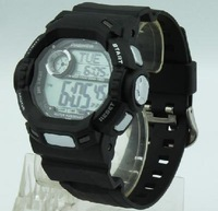 Freeshipping 1pcs/lot  HighQuality PASNEW Water-proof Students/ Boys Sport Watch PSE-319 Dropshipping