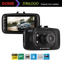 Original Blackview Car DVR DM6000 HD with G-sensor Motion detection Event data protection Car Black Box Vehicle DVR GS8000L