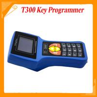 2014 Promotion Sale T 300 T300 Key Programmer Auto Transponder Key T300 Programmer Read IMMO/ECU ID T300 Key English &Spanish