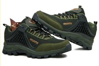 Hiking shoes sports shoes  outdoor shoes men's shoes