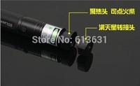 20000mw 532nm Handheld Adjust Focus Green Laser Pointer SDL303 free shipping