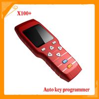 2014 promotion price X-100+ X100 Plus Auto Key Programmer x100 programmer DHL free
