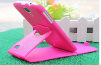 New Arrival  Stand Cell Phone Case For Samsung Qalaxy S4 i9500
