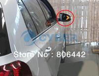 Promotions! 2Pcs/Lot 14 SMD LED Arrow Panels Light for Car Side Mirror Turn Signal Indicator Lights 3Colors TK0416 TK0122 TK0123
