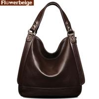 2015 New Women Leather Handbag Vintage Fashion Natural Leather Crossboay Bag Women Messenger Bag Shoulder Bag Tote Bolsas