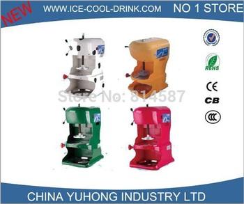 A288 Taiwan Snow Cone Shaved Ice Machine, Snow Cone Ice Shaver,Snowie Ice block Machine, Shaved Ice Block Machine