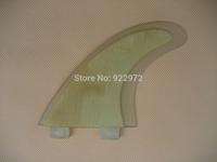 free shipping/fcs fins/ surfboard fin/fcs//half carbon fin/surf fins/wood fin/bamboo fin