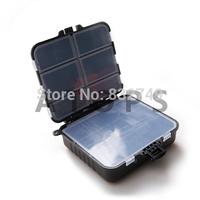 1pcs Plastic Fishing Tackle Box,Fishing Product fly fishing box