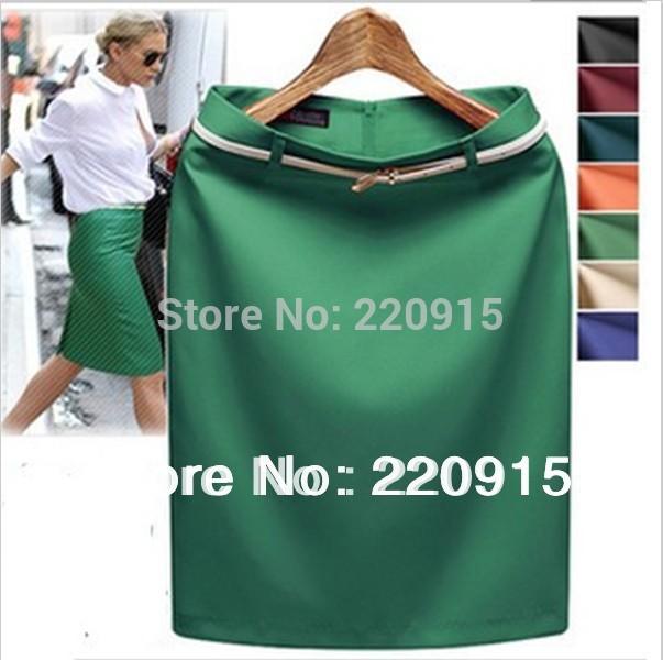 Женская юбка Queenonline s/3xl/7 2015 ol A088 женская юбка laisiyi ol sk1062