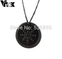 Quantum Scalar Energy  Pendant sun flower design Min order $10(mix order )free shipping