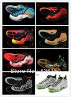Cheap Air Foamposite One Pro Army Camo PRM Weatherman Basketball Shoes Foamposites Shoes Mens Sneakers Foamposite Shoes Boots