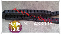 10x15mm Semi Enclosed  Cable Drag Chain  Towline / Nylon towline / tanks chain