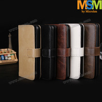 5pcs/lot Clearance sales fashion about Horse leather pattern holster for iphone 5C