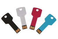 New 2014 colorful nice USB2.0 usb Flash Drive 8GB 16GB 32GB 64GB Metal Key Disk Memory drive Stick Flash Pen Drive