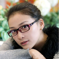 Whole network lowest price 100% UV400 green film plain mirror radiation computer goggles glasses men and women