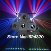 Wholesales price 1pcs/lot LED Coronal Light with best effect disco LED light Professional stage lighting free shipping