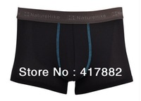 Outdoor clothes accessories +Free shipping:Elastic boxed shorts