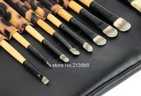 5sets/Lot (12 PCS/Set) Professional Cosmetic Makeup Brush Set 18518