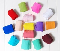2013 New Fashion 3-12years Baby Girls Pantyhose Velvet Tights Candy Color Stocking Kids Pants Outfits Free Shipping