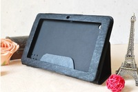 Free shipping Special  PU Leather Case Cover for Ainol Novo7 Venus Tablet PC Protective Meticulously crafted