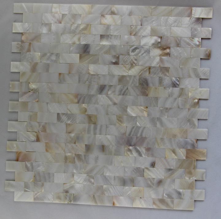 Engelse Vertaling Voor Keuken : nieuwe stijl witte kleur shell mozaïek tegel keuken
