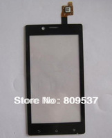 For Xperia J ST26i ST26a ST26 Touch Screen Digitizer 100% Original New