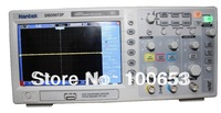 Free shipping 2013 Newest Hantek DSO5072P Digital storage oscilloscope 70MHz 2Channels 1GSa/s 7'' TFT LCD