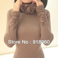 popular flat knit